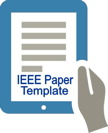 Conference research paper ieee